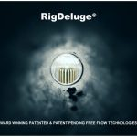 Deluge Nozzle Filter by RigDeluge The Free Flow Adaptor