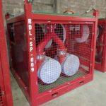 Rig Cooling Equipment | RigDeluge®