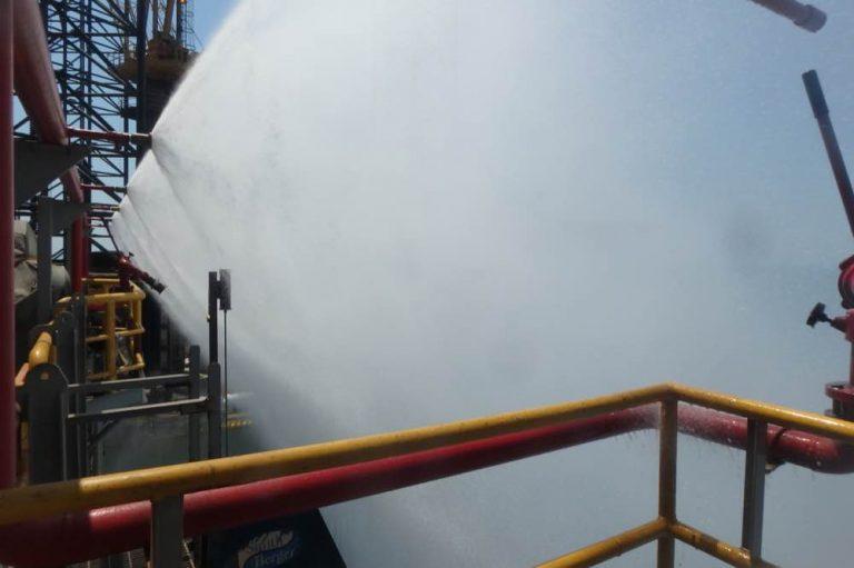 "Free Flow Nozzle™ MKI One"" | RigDeluge®"